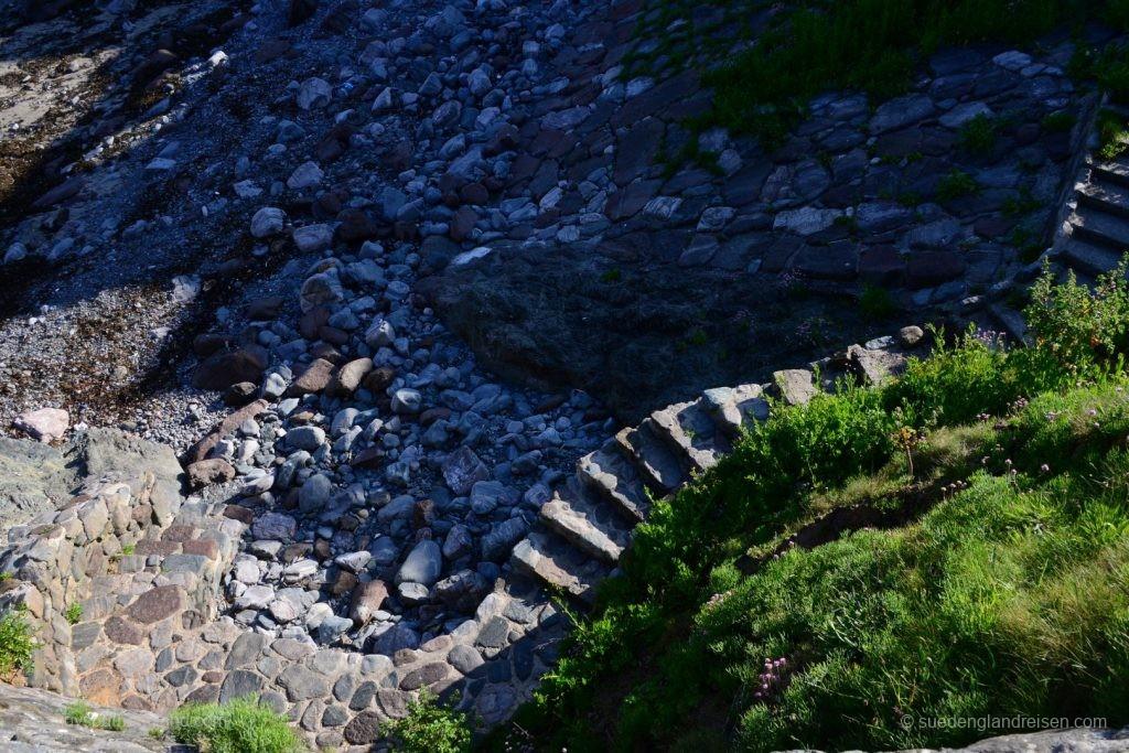 Impressionen von Cadgwith (Cornwall)