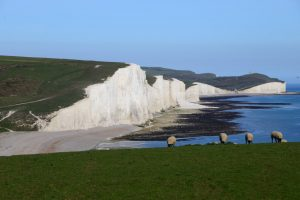 Die Seven Sisters (East Sussex)