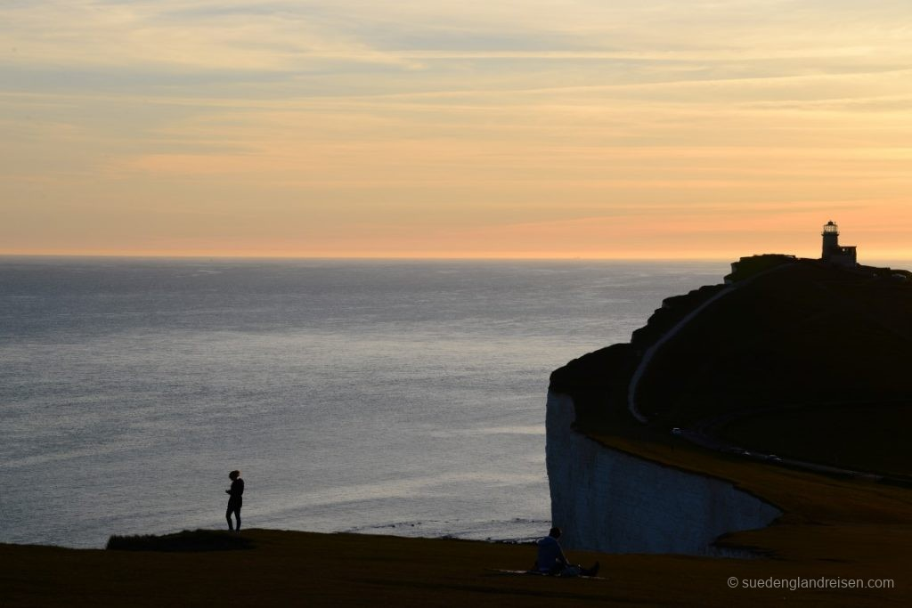 bei Beachy Head