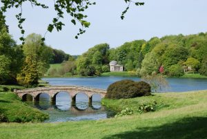 Stourhead Park (Wiltshire)