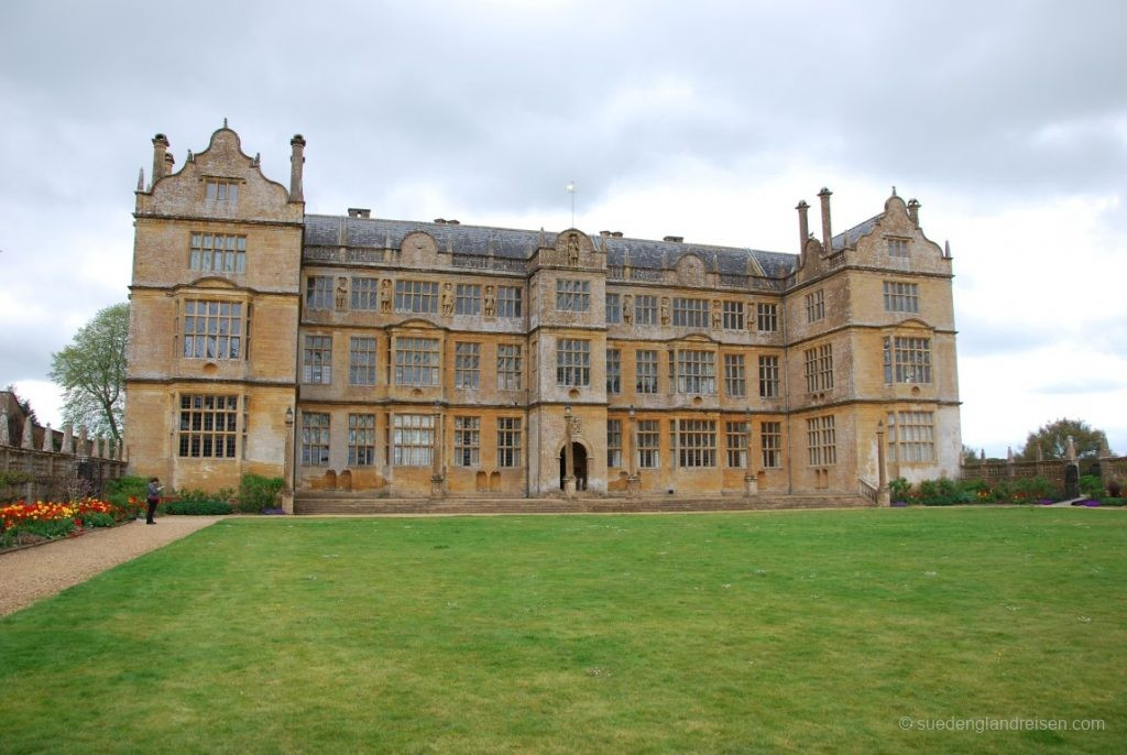 Montacute House (Somerset)
