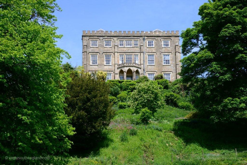 Newark Park (Gloucestershire)