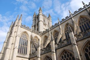 Bath Abbey (Somerset)