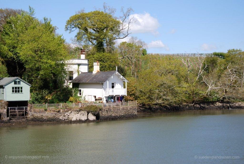 Highlights - Bootsfahrt auf dem River Dart (16)
