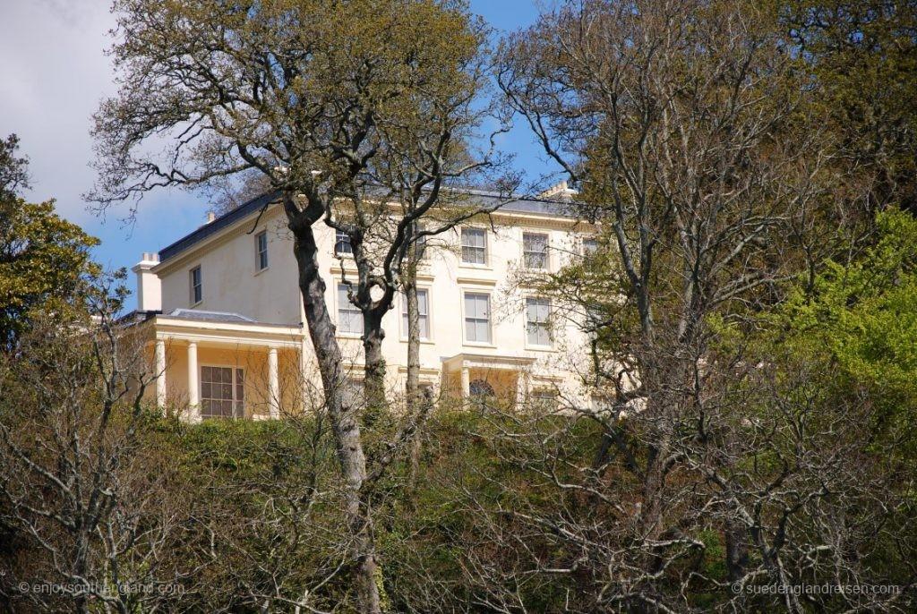 Greenway - der Landsitz von Agatha Christie