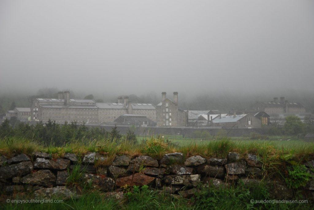 Dartmoor Jail