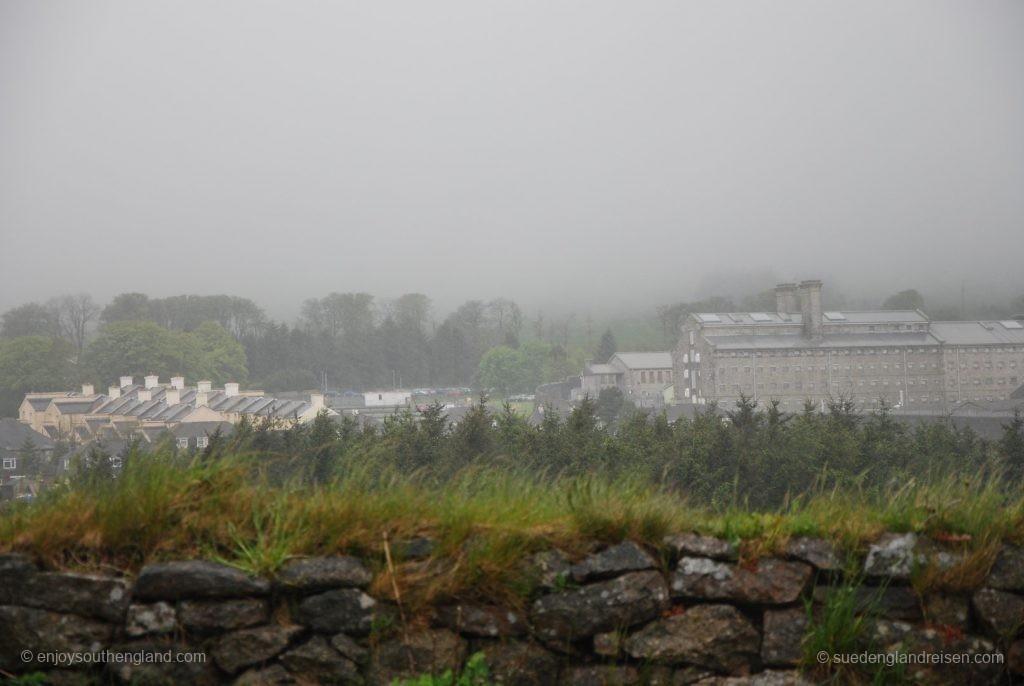 Ganz schön unheimlich: Das Dartmoor Jail