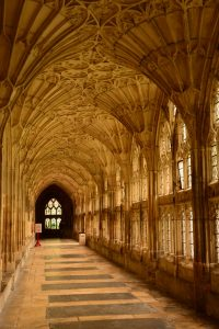 Gloucester Cathedral (Gloucestershire)