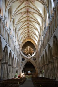 Wells Cathedral (Somerset)
