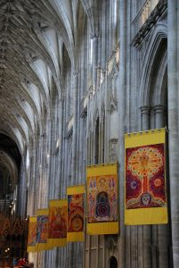 Winchester Catheral (Hampshire)
