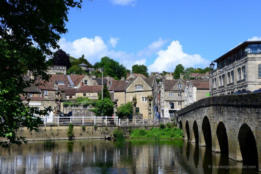 Bradford-on-Avon (Wiltshire)