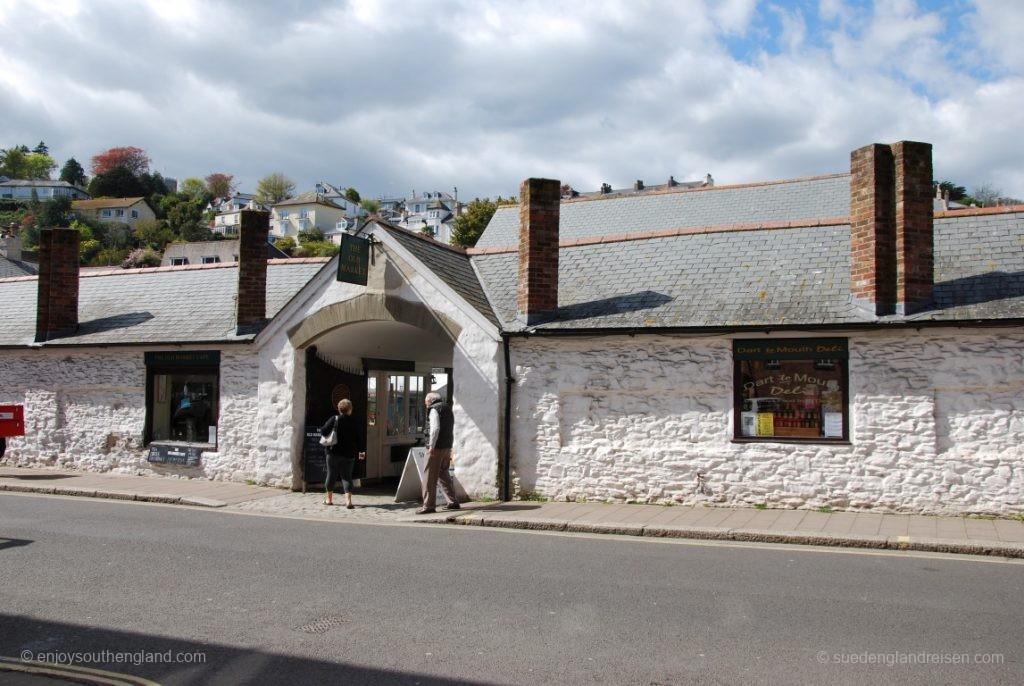 Der Dartmouth Market