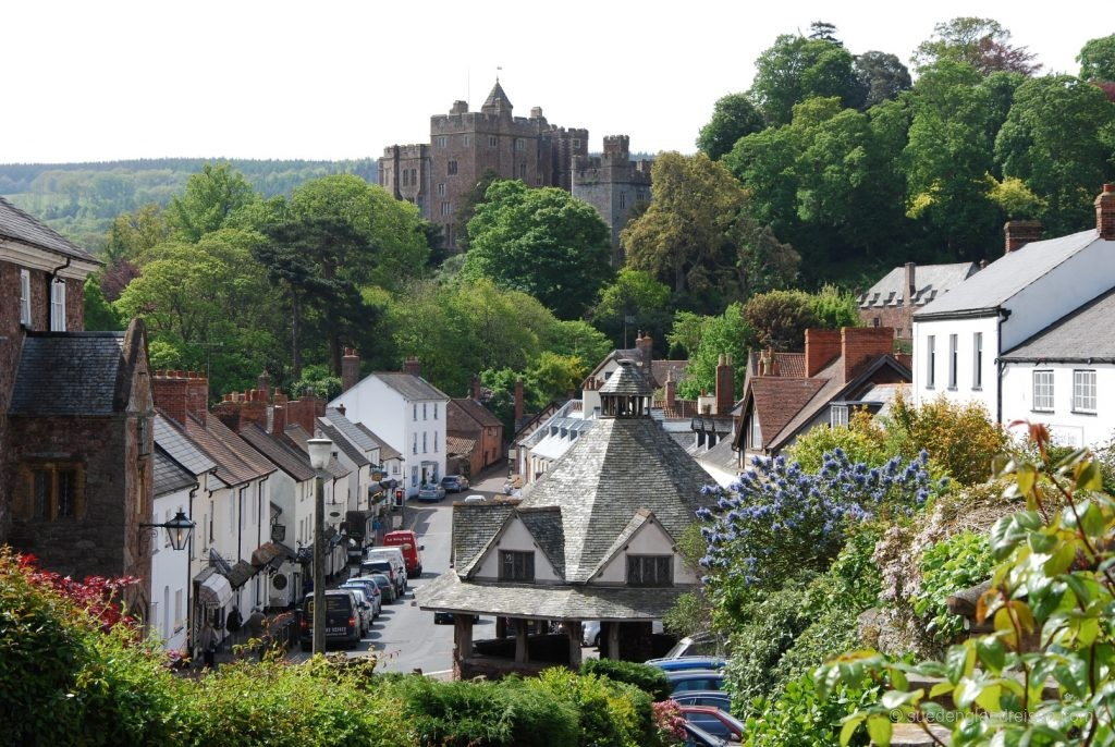 Dunster (Somerset)