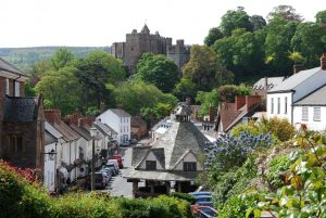 Dunster (Somerset)