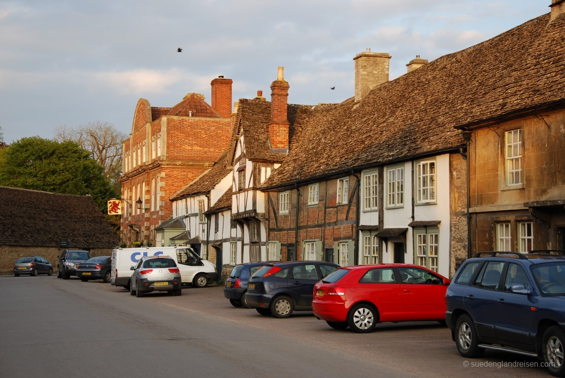 Lacock (Somerset)