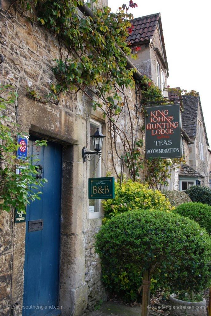 Lacock (Wiltshire)