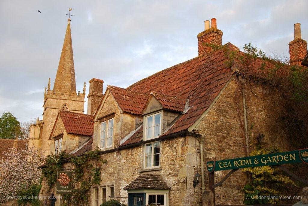 Lacock (Witshire)