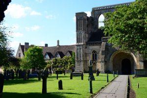 Malmesbury Abbey (Wiltshire)