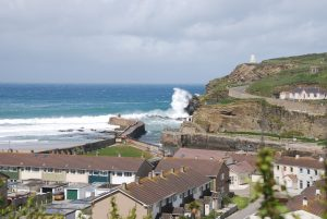 Porthreath in Cornwall