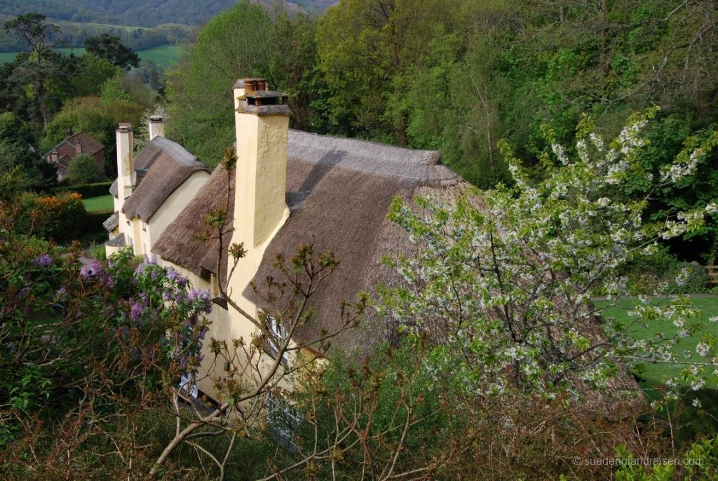 Selworthy im Exmoor (Somerset)