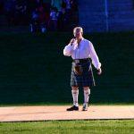 Der Highland Evening von Pitlochry