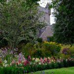 Cawdor Castle vom Garten aus