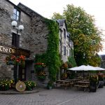 Das Old Mill Inn in Pitlochry