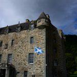 Castle Menzies kann übrigens für private Veranstaltungen angemietet werden
