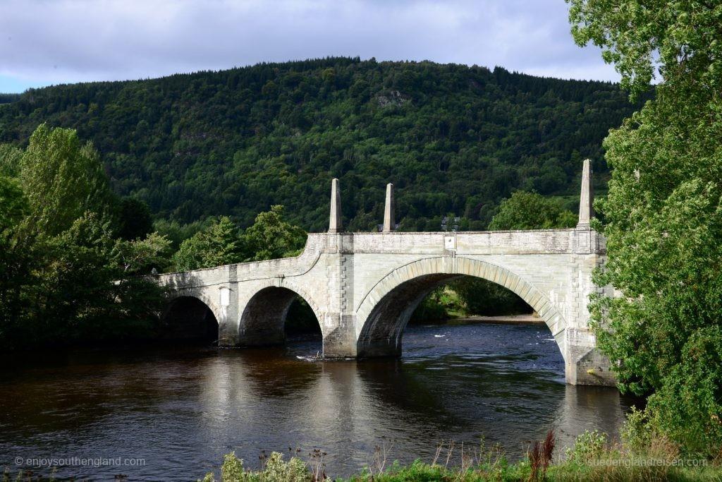 Brücke bei Aberfeldy