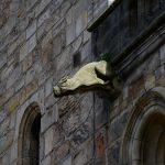 Hausdetail in St. Andrews