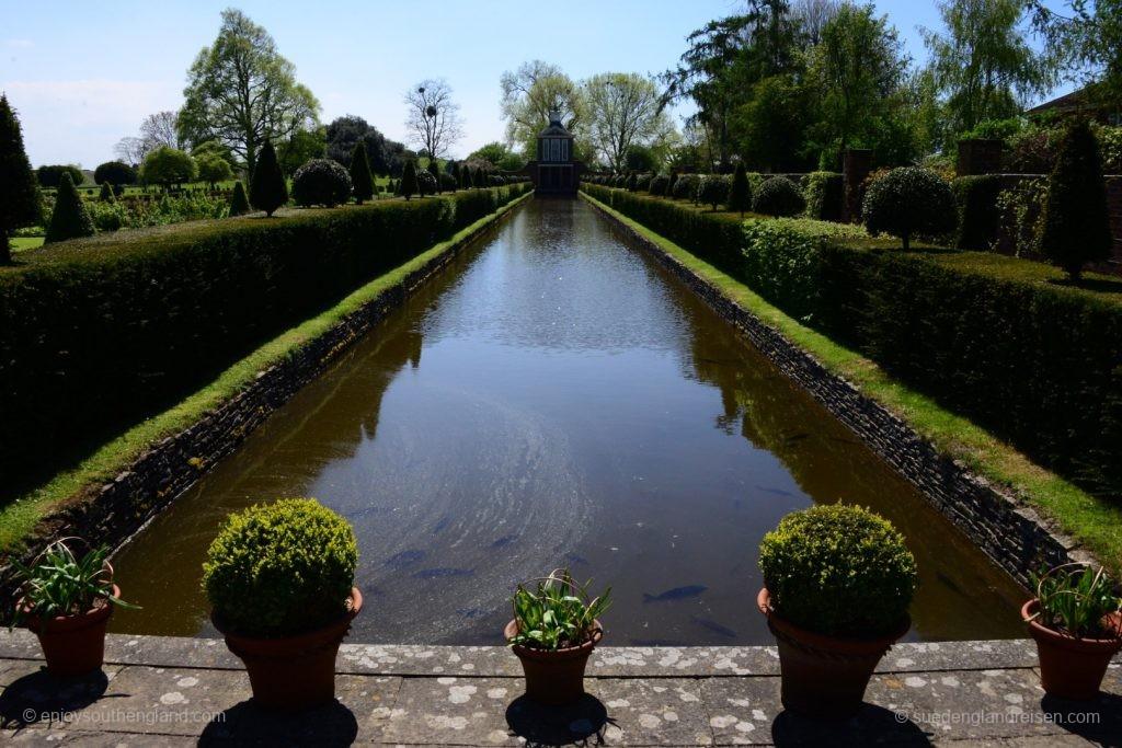 Wetbury Court Garden