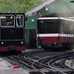 Snowdon Mountain Railway Talstation