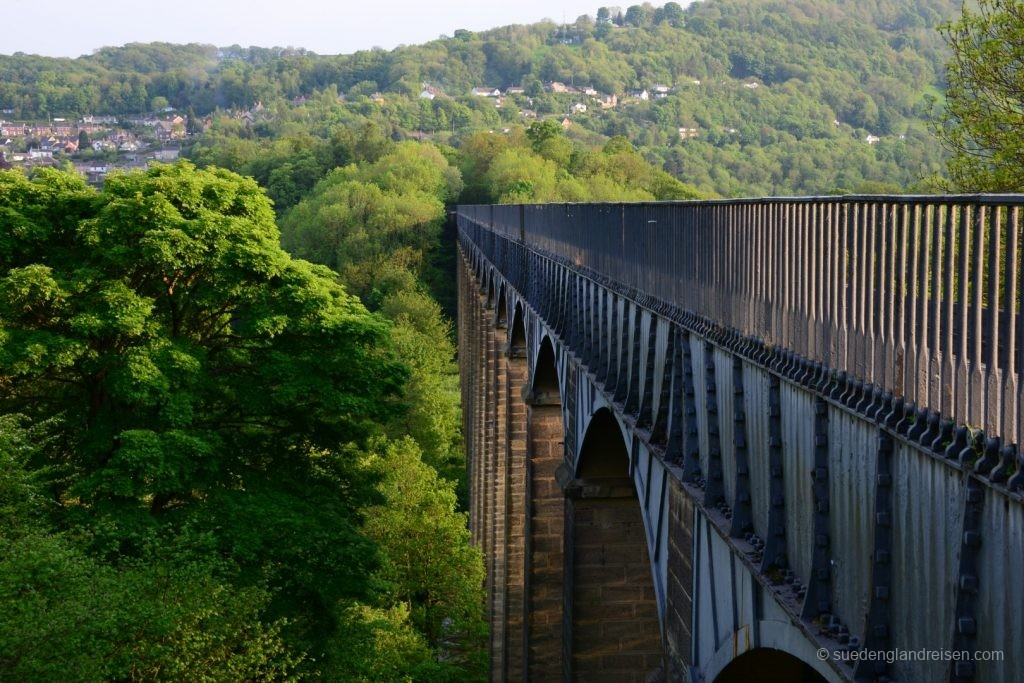 Pontcycyllte Aquaeduct