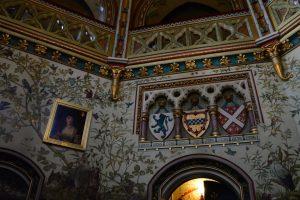 Im Castle Coch