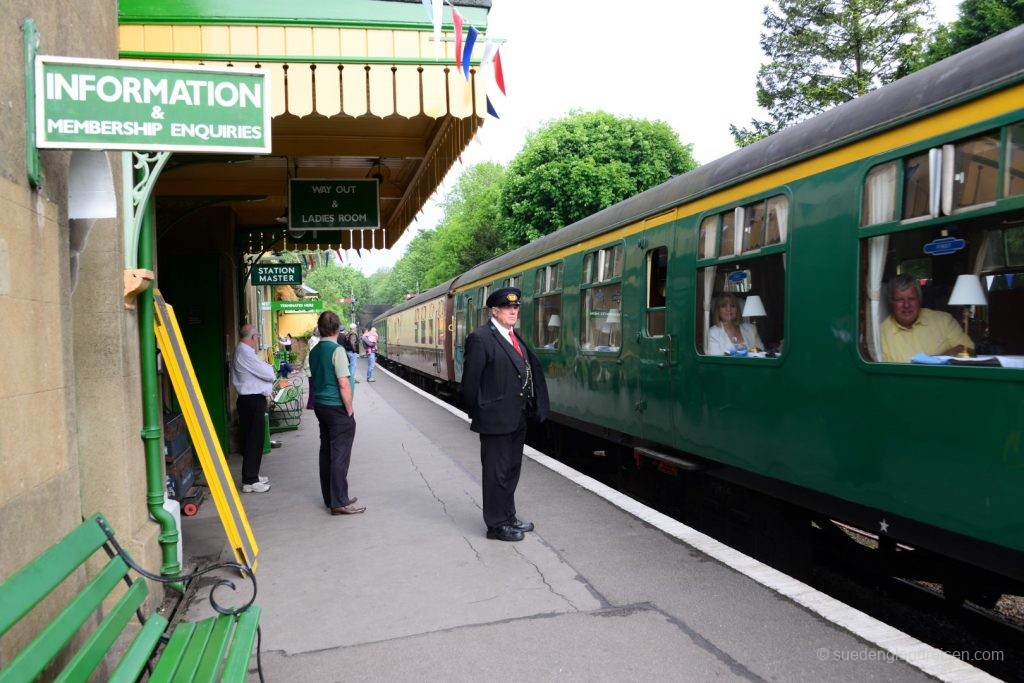 The Watercress Line (Hampshire)